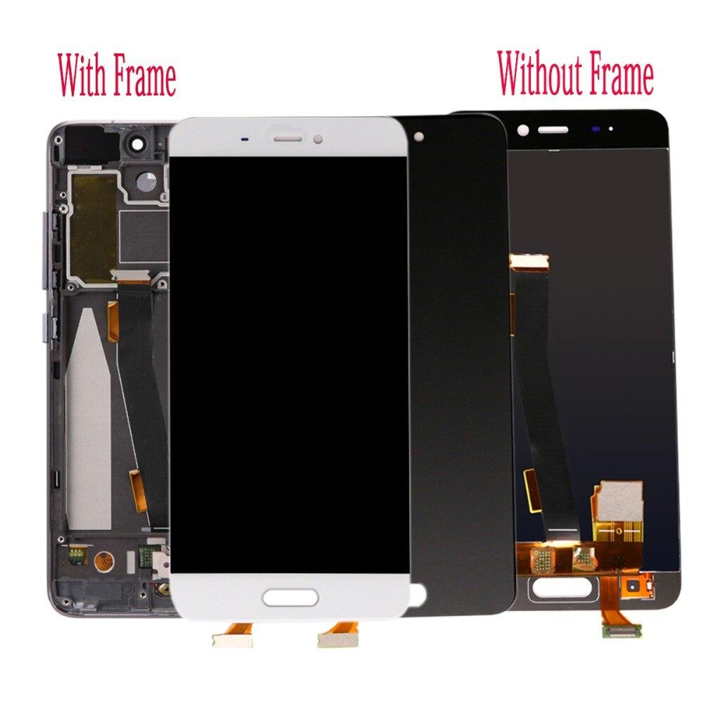 Super Qualité LCD Pour XIAOMI Mi 5 Mi5 M5 LCD Affichage à L'écran Tactile Avec Cadre