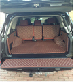 Хорошие коврики! специальная магистральных коврики для Lexus LX 570 5 мест 2016 водонепроницаемый загрузки ковры коврик багажника для LX570 2015-2010, бесплатная доставка