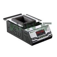 MS 1070 digital de fusión de estaño de 500W sin plomo sin macetas de soldadura|pot|pot soldering|pot melting -