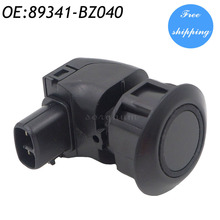 Backup Parking Aid Sensor PDC For Toyota Corolla Camry Lexus IS250 89341-BZ040 89341BZ040 188300-3900
