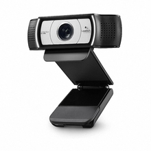 Logitech Webcam C930e Carl Zeiss 15MP 1080P FHD Camera 1080P HD Webcam DDP ASOS