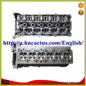 M50 325i/525i/525ix 2.5 Petrol engine CYLINDER HEAD