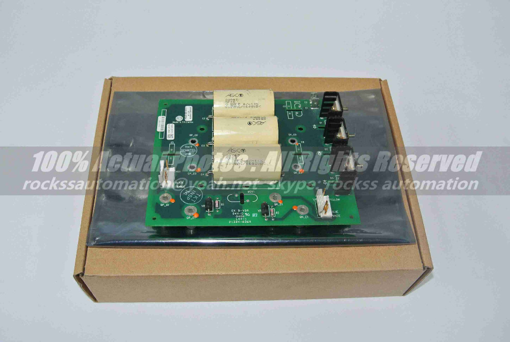 Spare Parts 1336-SN-SP6A Used 100% Tested With Free DHL / EMS  цены