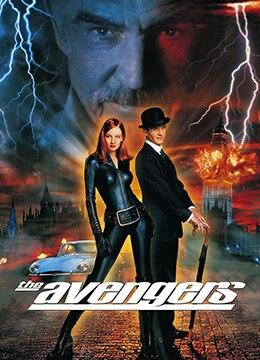 《复仇者》1998年美国动作,惊悚,冒险电影在线观看