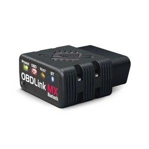OBDLink MX Bluetooth: Professi