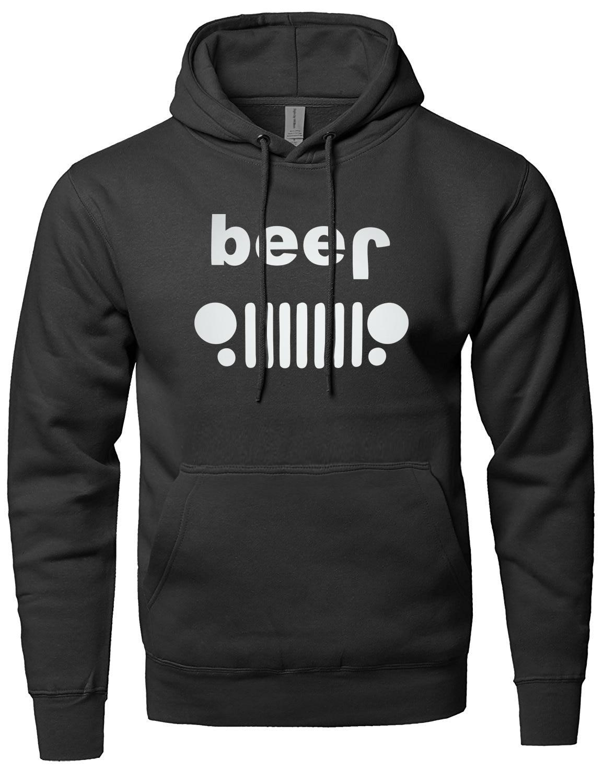 for adult Funny Drinking hoodies men Beer Off Roading sweatshirts 2019 spring winter new fashion casual loose hoodie sportswear