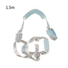 Premium New Toddler Leash for Walking Baby Safety Harnesses Leashes with Lock for Kids Anti Lost Wrist Link Safety Wrist Link цена и фото