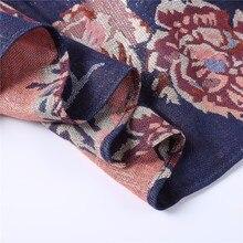 Floral Oversize Kimono Cardigan