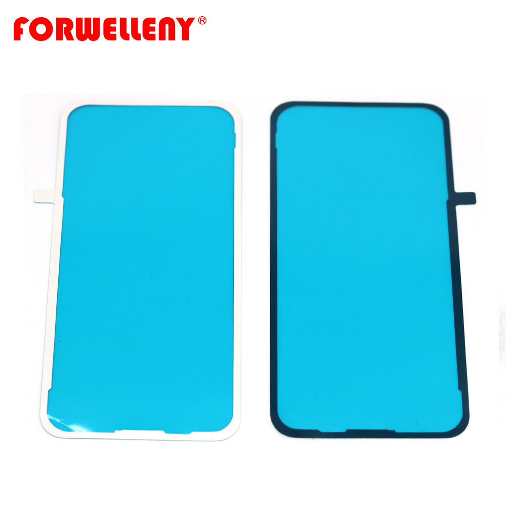 For Huawei P20 Pro Back Glass Cover Adhesive Sticker Stickers Glue Battery Door CLT-L09, CLT-L29