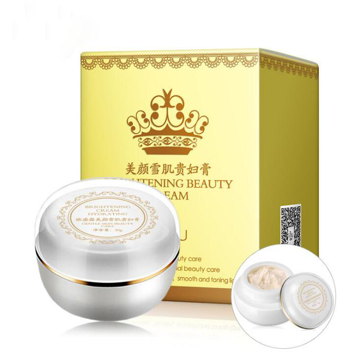 whitening face cream skin care anti freckle Whitening Moisturizing Skin Care Repair Treatment Freckle Removal beauty pearl in Facial Self Tanners Bronzers from Beauty Health