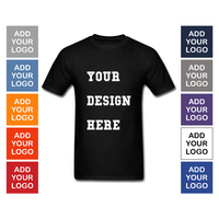 Laukexin Brand Personalized Your Design Here Custom Mens T Shirt Print Top Tee Shirts Short Sleeve