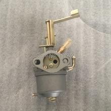 LPG NG бензиновый конверсионный карбюратор P15A для китайских 154F 156F и более 87CC 1 кВт 1.2квт 1.5кВт генератор метана карбюратор ASY