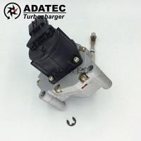 Turbo charger solenoid 24V IHI RHF55V VIET 8980277725 8980277722 8980277720 VAA40016 actuator for Isuzu NQR 75L 4HK1 E2N 150 HP