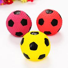 Pet Toy Molars Sound Ball Dog Puzzle Training Interactive Supplies