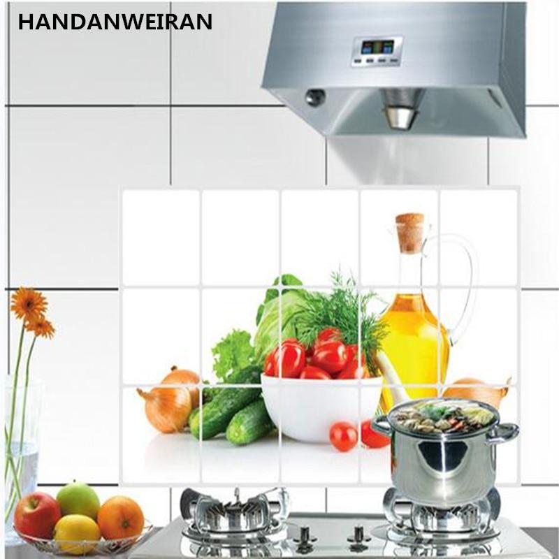 Kitchen Tiles Fruits Vegetables online get cheap kitchen tiles fruits vegetables -aliexpress