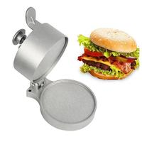 Creative Hamburger Press Burger Maker Tools High Quality Burger Patty Maker Beef Patty Makers Mold Kitchen Tool