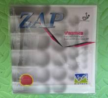 Original Yasaka ZAP table tennis rubber inter Internal energy for table tennis rackets racquet sports ping pong paddles yasaka