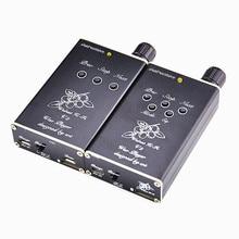 Wooeasy Noyer V2 V2S OPA2604 MP3 avec Tête Plate écouteurs sans perte Musique MP3 HiFi Lecteur de Musique de Soutien 32 GB TF Carte l'expansion