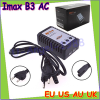 1pcs RC Imax B3AC Hot RC B3 LIPO Battery Charger B3 7 4v 11 1v Li