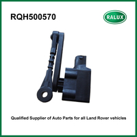 Front auto height sensor old version for Range Rover Sport 2005 2009 Car Electronics parts with top quality wholesaler RQH500570