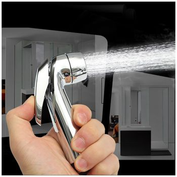 DSHA gran venta baño inodoro de mano ducha cabeza boquilla pulverizador barco marino remolque Motorhom
