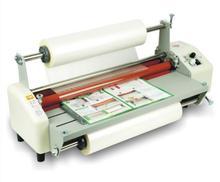 "Upgrade A3+ 13"" Laminator Four Rollers Hot Roll Laminating Machine Cold Laminator 33.5cm"