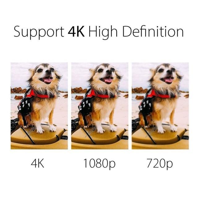 New Original EKEN H9 / H9R Action Camera Ultra HD 4K WiFi 1080P/60fps 2.0 LCD 170D Lens Helmet Cam Waterproof pro Sports Camer 3