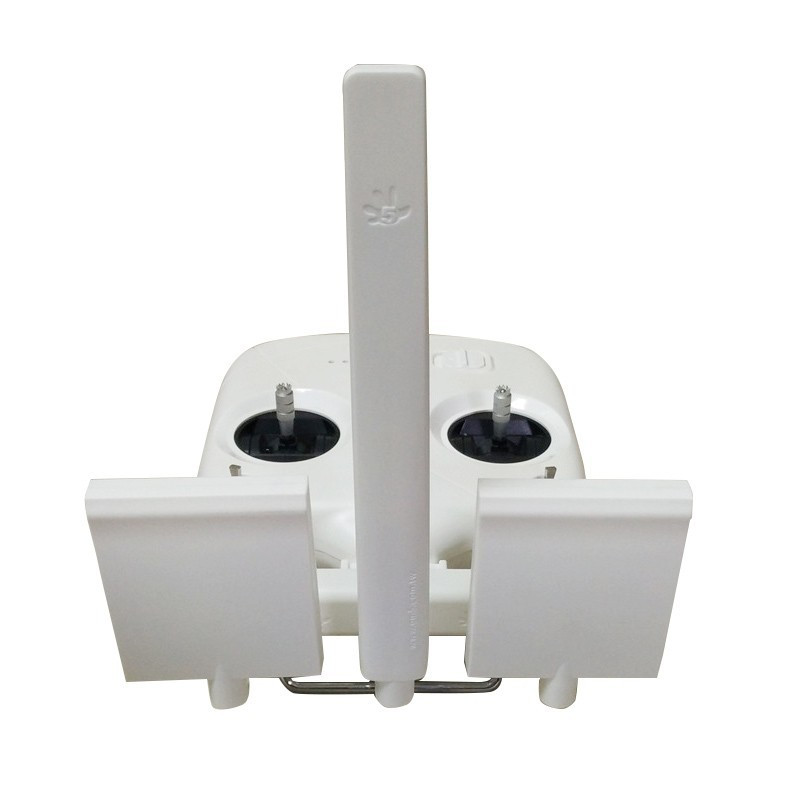 For DJI Phantom 3 Standard 3 SE Remote Control Refitting Antenna Extended Range Refitting Long Range Antenna Booster Combo