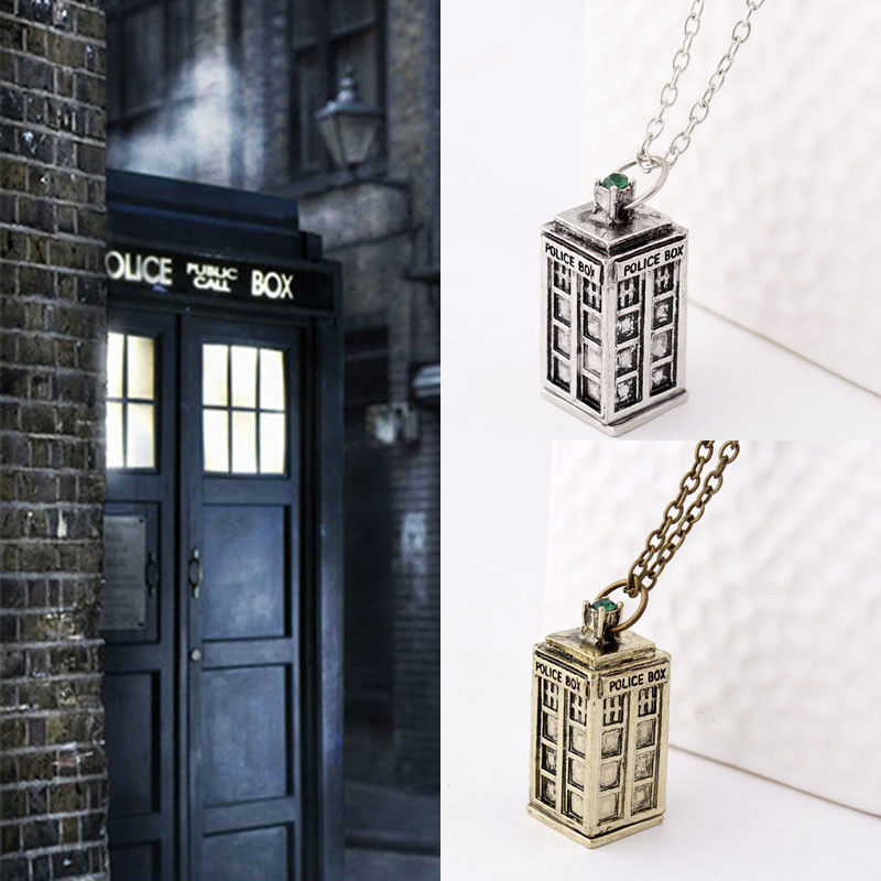 3d Dalek Porn - top 10 largest doctor who 3d police box pendant list and get ...