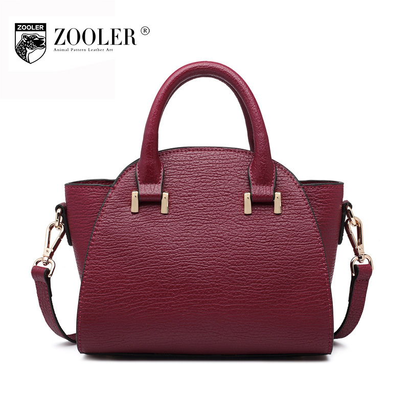 Zooler Luxury Handbags Women Bags Designer Multifunctional Genuine Leather Handbag 2017 New Small Leisure Tote Bag Shoulder Bags zooler brand women fashion genuine leather handbag shoulder bag 2017 new luxury handbags women bags designer bolsa feminina tote