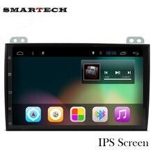 2 Din Prado Android 6.0 Quad Core 9 inch 1024*600 Car DVD PLAYER GPS Navigation For Toyota Prado 120 Land cruiser 120 2004-2010