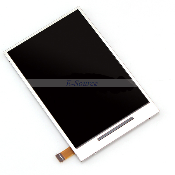 Top Quality Working LCD Screen For Sony Xperia E Dual C1605 C1604 C1505 C1504 lcd display mobile Replacement