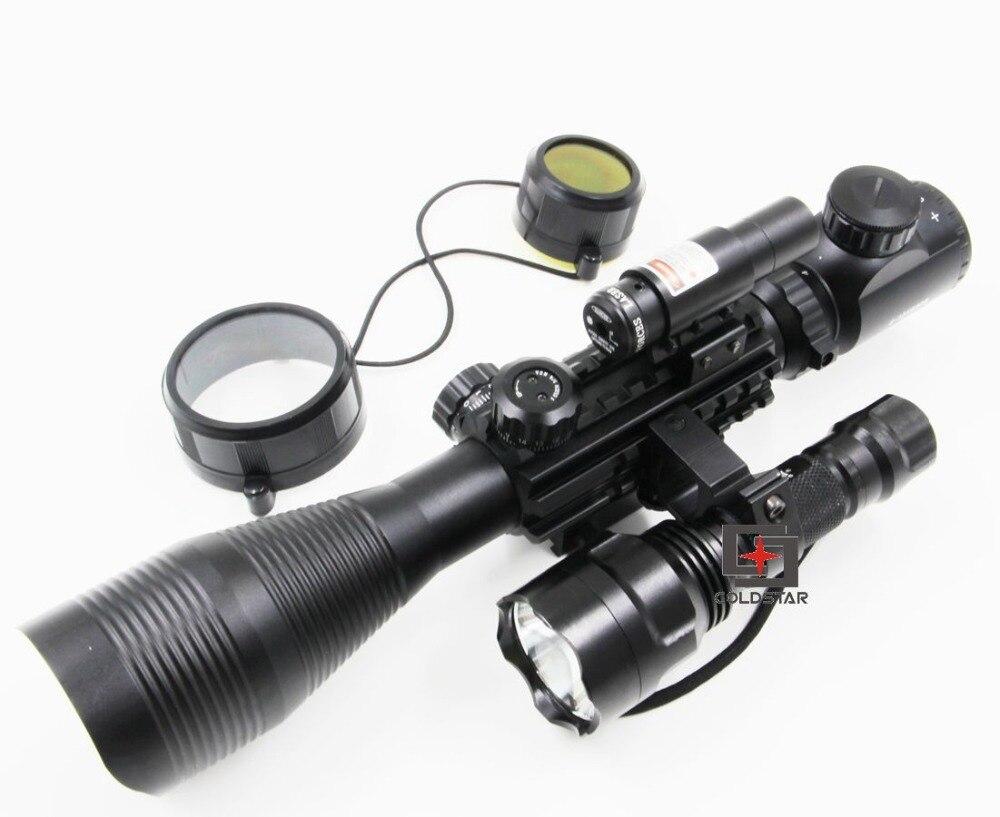 Laser entfernungsmesser gewehr: laserworks m multifuntional laser