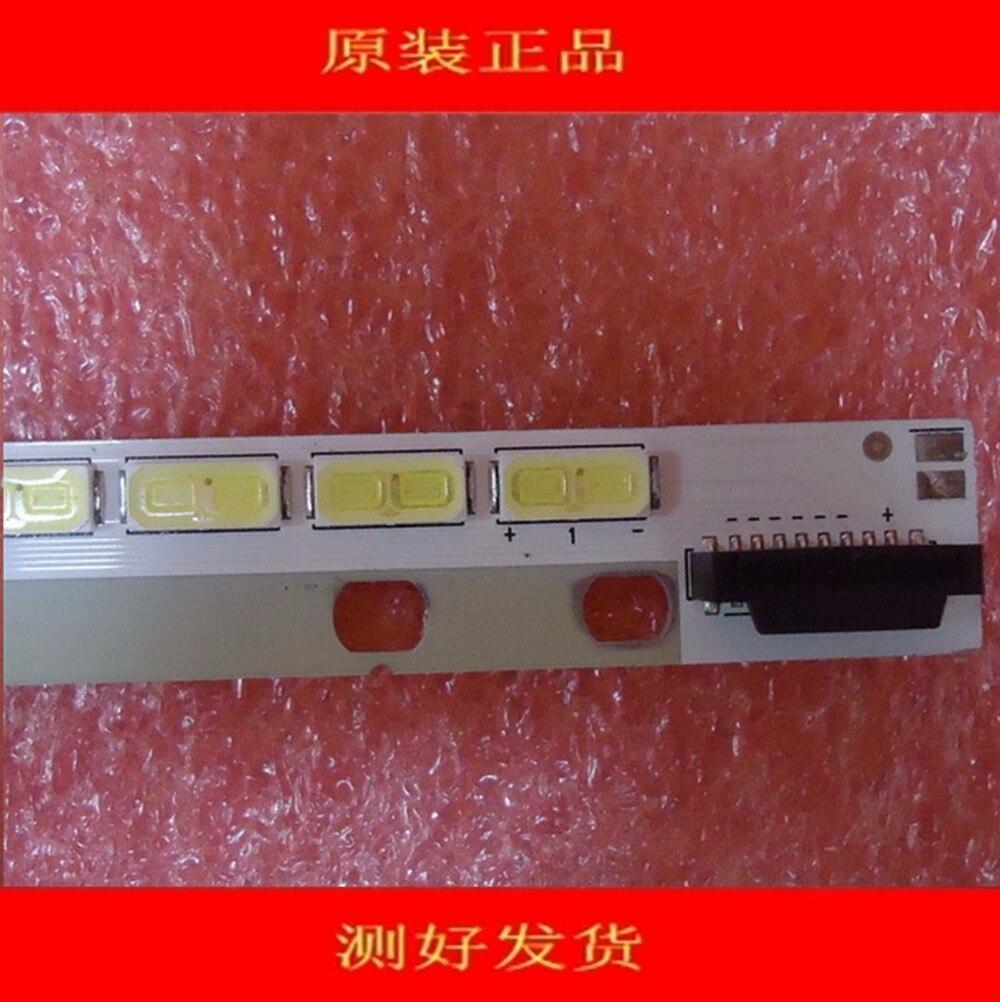 2piece/lot LC550EUN-SFF1 Article lamp 6917L-0118A 6922L0048A 6916L1092A 6920L-0001C 1piece=84LED 695MM 2piece 100