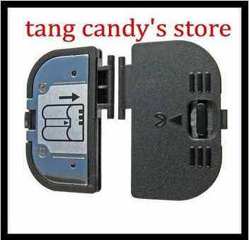 Brand New Battery Cover Cap Door Lip Repair Part for Canon 550D 600D Camera (FREE SHIPPING)