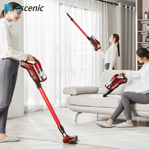 Image 5 - Proscenic I9 Cordless Vacuum Cleaner 22000Pa Powerful 2in1 lightweight Handheld Vacuum with Recharging Li ion battery LED Brush