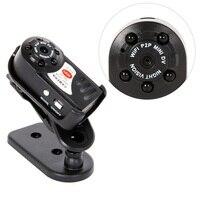 Mini Q7 Camera 480P Wifi DV DVR Wireless IP Cam Brand New Mini Video Camcorder Recorder
