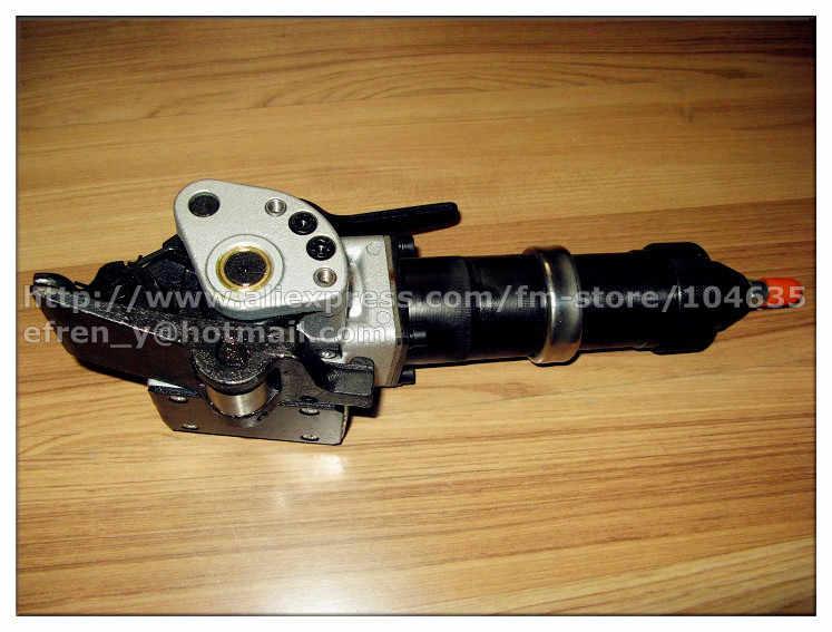 Детали для пневматического Разделение Сталь Band ручной обвязочный инструмент, отдельные пневматическая стальная обвязка машина для 19/25/32 мм Сталь ремень