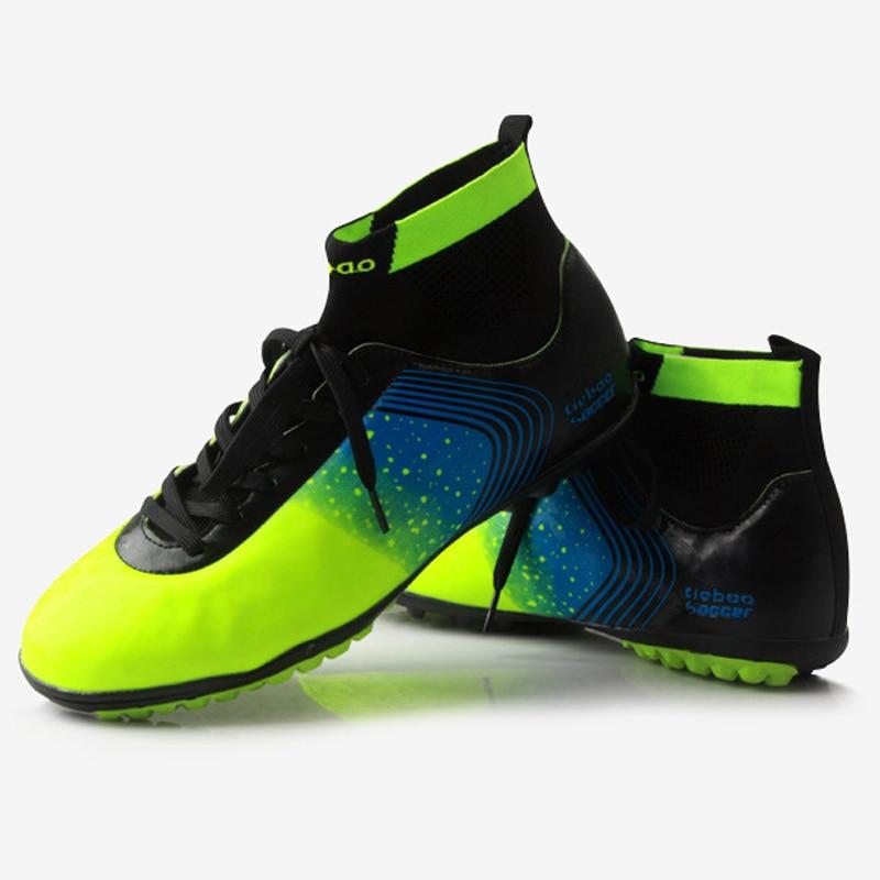 Compra rubber sole football boots y disfruta del envío gratuito en  AliExpress.com abe906f2a0d2e