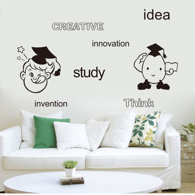 Creative idea study innovation think invention english for Innovative product ideas not yet invented