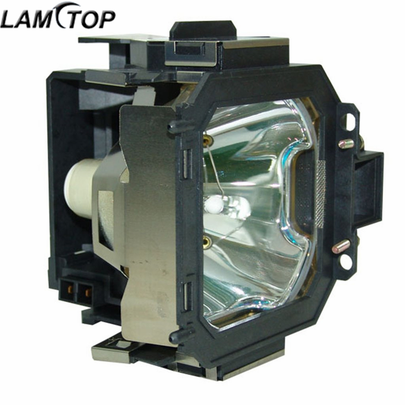 LAMTOP PROJECTOR LAMP BULB with housing  POA-LMP105 / 610-330-7329 FOR PLC-XT20/PLC-XT21/PLC-XT25/PLC-XT2500C/PLC-XT2100C poa lmp18 610 279 5417 for sanyo plc xp07 plc sp20 plc xp10a plc xp10ba plc xp10ea plc xp10na projector bulb lamp with housing