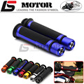 THE HOT BARRACUDA 7/8'' Motorcycle Handle Grips cnc 22mm FOR  HONDA CBR1000RR CBR600RR CB400