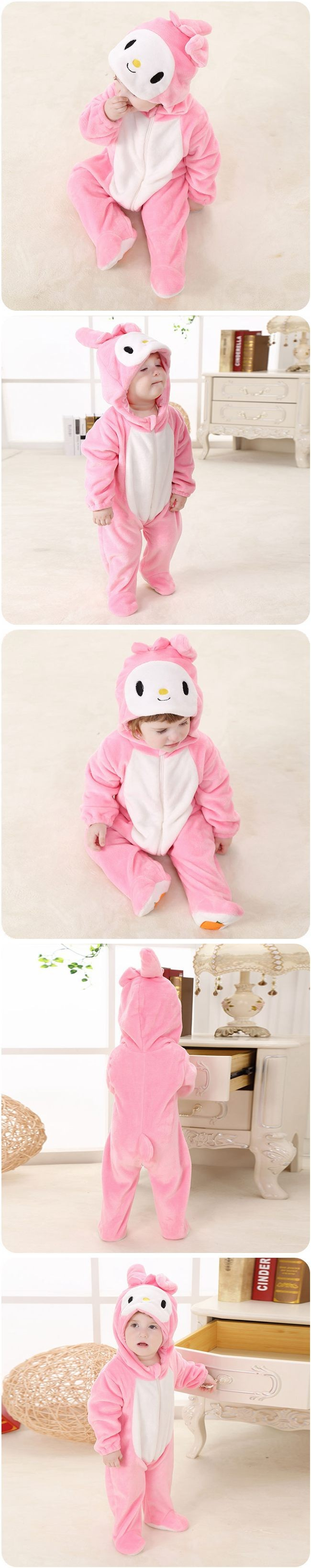 infant jumpsuit romper