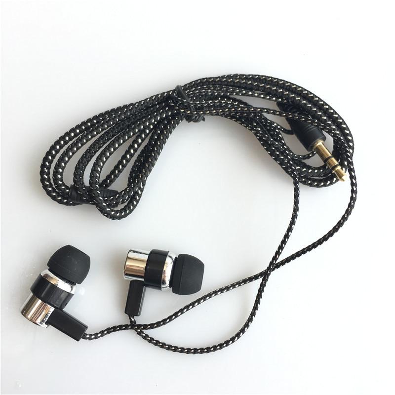 Earphone Noise Canceling Headset 4