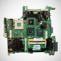 For Lenovo ThinkPad T400 R400 Laptop Motherboard 63Y1199 63Y1151 GM45 ATI 216 0707001 DDR3 PGA479M 63Y1219