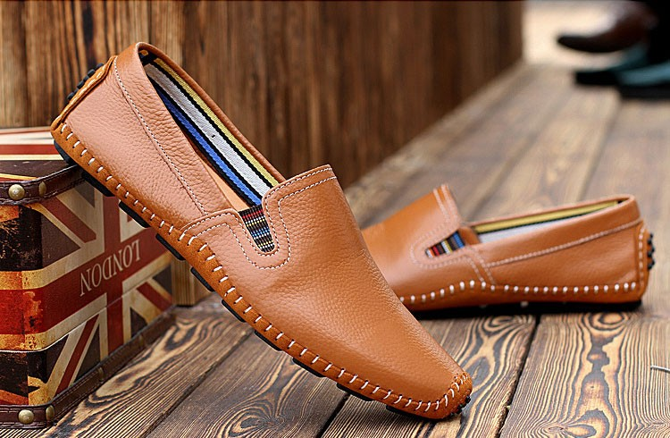 HN 930 (3) men casual loafers