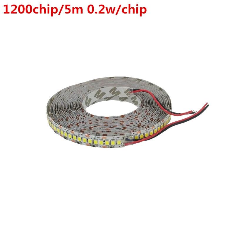 Led Strip Lights 2835SMD Not waterproof 1m 2m 3m 5m 60Leds/m 120Leds/m 180Leds/m 240Leds/m Super bright flexible lights boegli boegli m 34