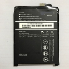 High quality mobile phone batteries fit for micromax Q392 q392 batteries 4000MAH