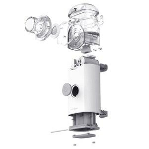 Image 5 - جهاز الاستنشاق الصغير القابل للحمل من Youpin Jiuan Andon جهاز الإستنشاق صغير محمول باليد جهاز التنفس للأطفال والكبار علاج السعال