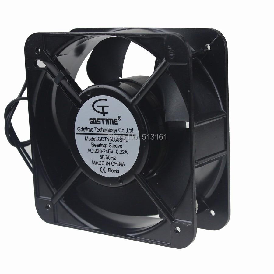 150mm fan 2